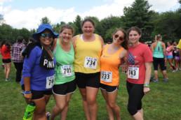 fat camp 5K run