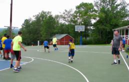 basketball fat camp